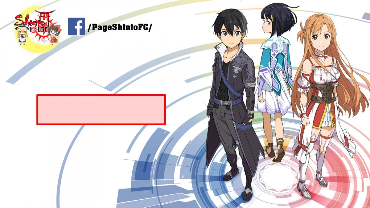 HentaiVN.net - Ảnh 1 - Kirito-chan to Asobou! - Oneshot