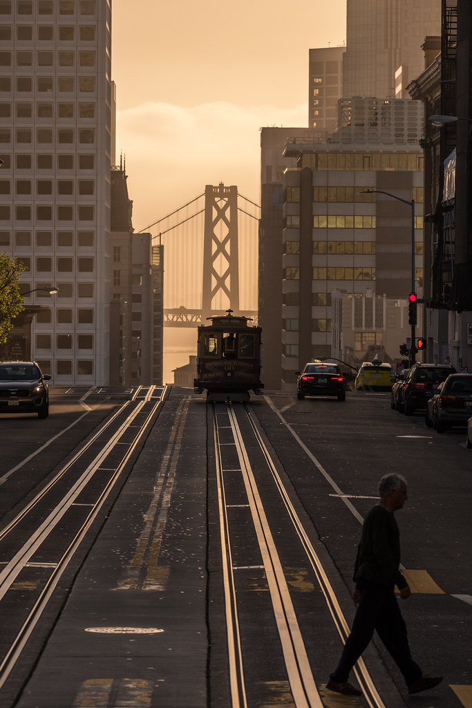 Hotels Near Broadway San Francisco