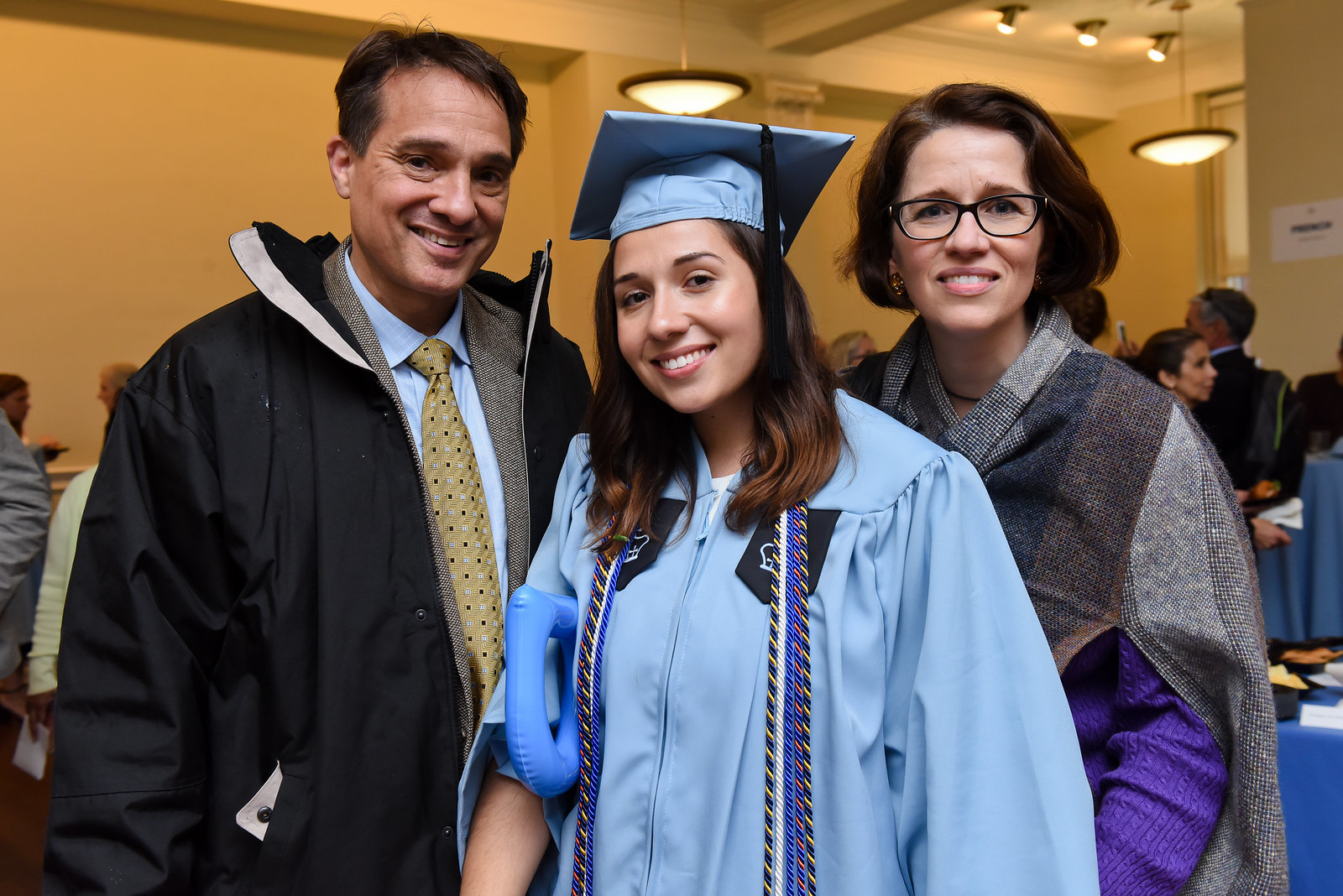 Fathers Day 2018: Dads and Grads