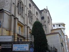 Beausoleil, Sanctuaire Saint Joseph [05.08.2011]