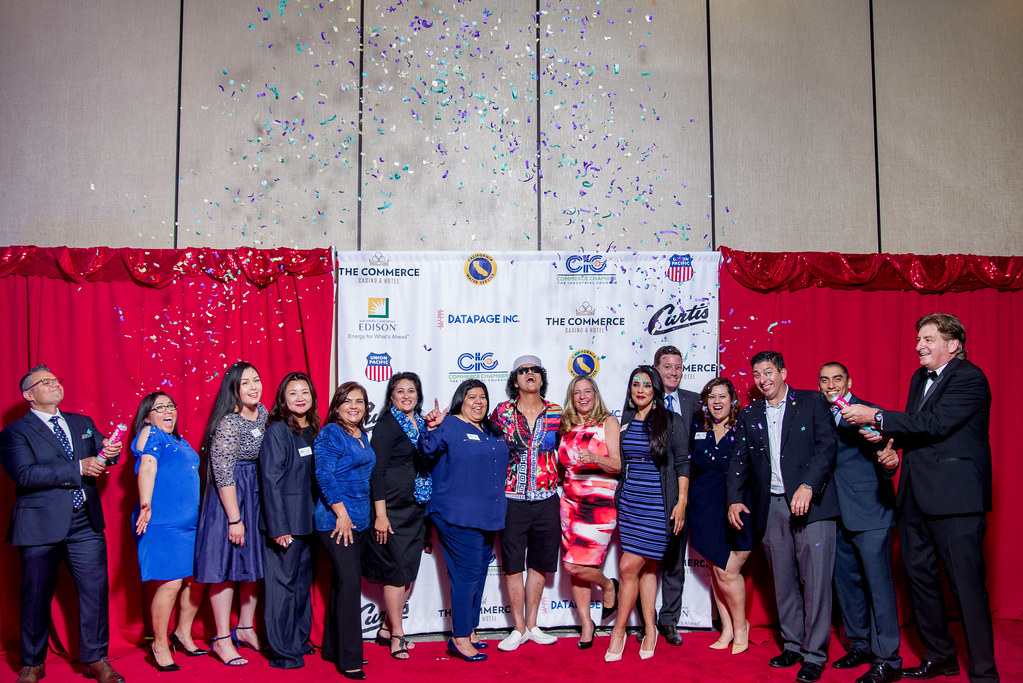 2018 Women in Business Awards Luncheon