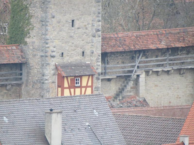 Aussicht von Rathausturm auf HenkersturmIMG_8061