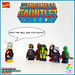 Thor Meets the Guardians [COMICS] by agoodfella minifigs