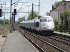 Isbergues: Gare de Berguette-Isbergues (Pas-de-Calais)