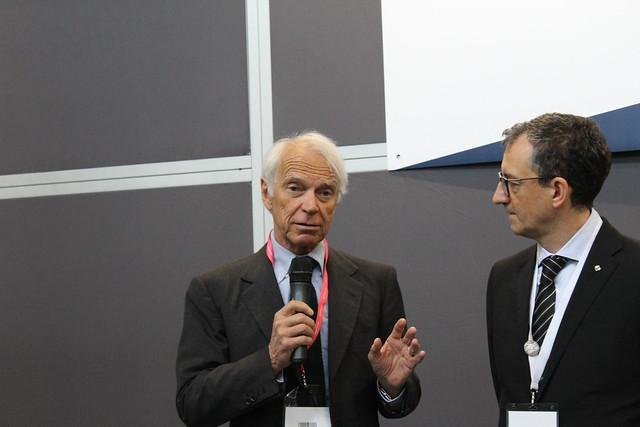 Ricardo Franco Levi - Paolo Ambrosini