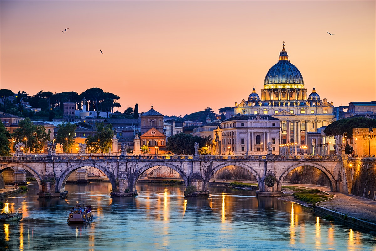 Rome travel guide for first-time visitors - Best Places to Visit in Europe - planningforeurope.com (3)