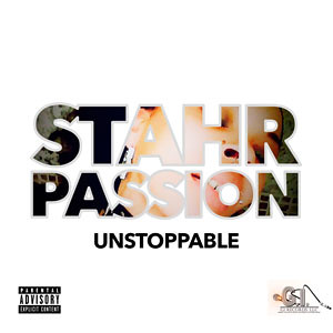 Stahrpassion-Cover
