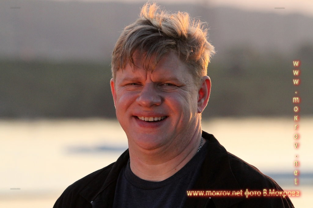 Андрей Петрович Авдеев в телесериале «Морозова сезон первый»