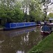 Stratford Canal @Lapworth
