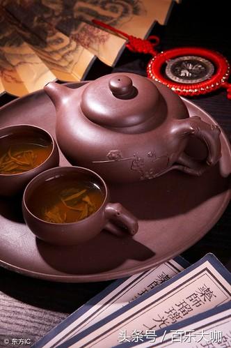 告訴你為什麼茗茶的人一定要有一個為茶而生的紫砂壺!