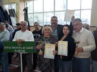 Обласна спартакіада депутатів