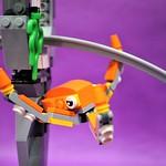 Mini-kraken