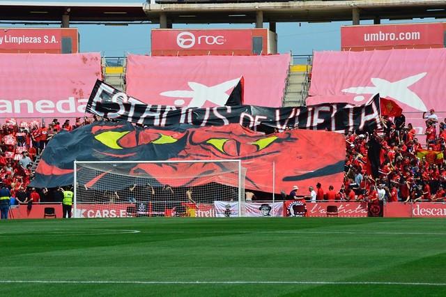Promoción de Ascenso a 2ª División(ida): Real Club Deportivo Mallorca SAD 3-1 Club Deportivo Mirandés SAD