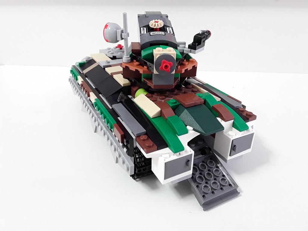 70fcdc586c3a 20170812 145952. by LegoOri · 20170812 150035. by LegoOri ·  20170812 145501. by LegoOri · 20170812 145608. by LegoOri · Merkava II MBT  Lego MOC Tank