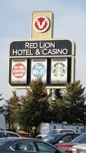Red Lion Elko