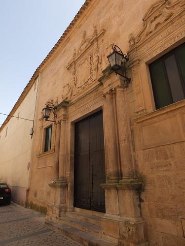 Ayuntamiento - Portada