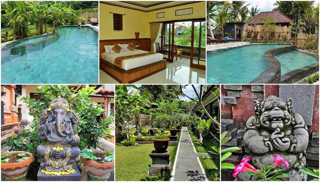 Bucu Guesthouse Bali