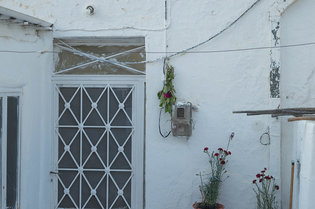 Πρωτομαγιά και μαγιάτικο στεφάνι, Ψίνθος 2018