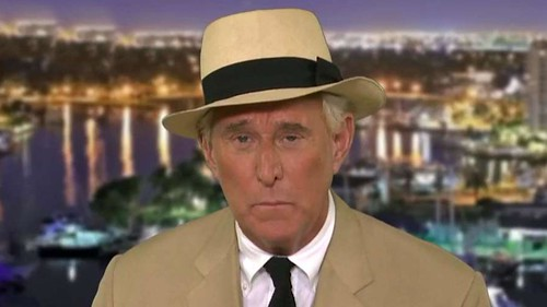 FOX NEWS: Roger Stone on being a Mueller target