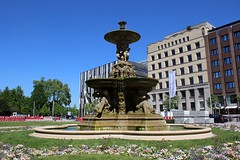 Corneliusplatz
