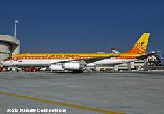 Surinam Airways DC-8-62 N1809E