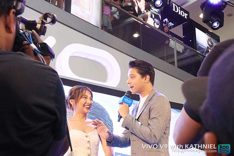 VIVO V9 KATHNIEL 36 ROD MAGARU