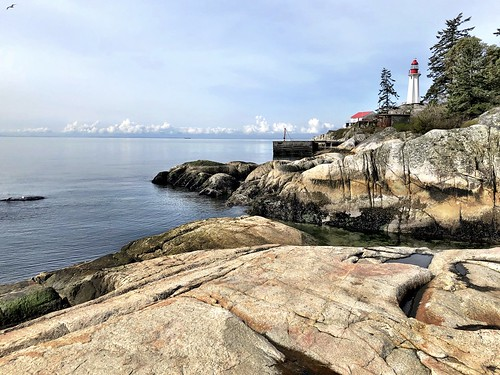Lighthouse at Lighthouse Park