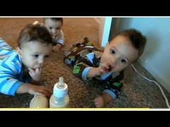 When daddy stay alone with cute baby funny videos kids 2018