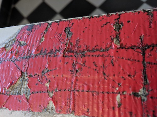 May 8: Red Tape