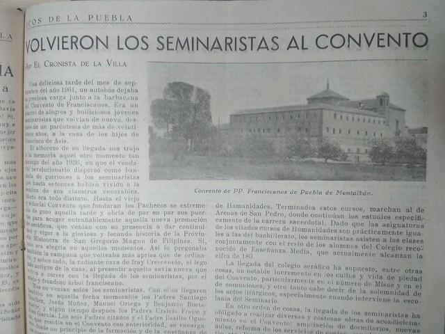 Ecos de la Puebla