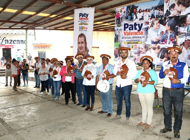 Paty Valencia Naupan