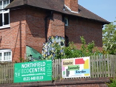 Northfield Eco Centre - Church Road, Northfield
