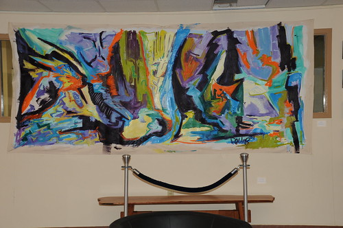2nd Annual Alumni Art Showcase