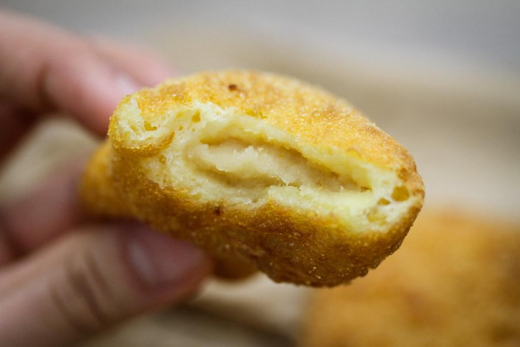 蒙纳尼-夸巴爱吉-尤祖椒盐卷饼