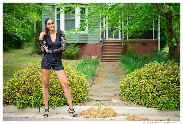 Andrea - The Girl Next Door