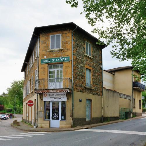 Sain Bel (Rhône)
