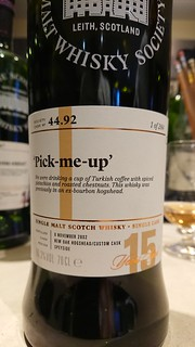 SMWS 44.92 - 'Pick-me-up'