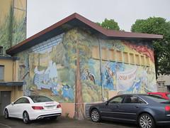 Lons-le-Saunier (28 avenue du Commandant de Villard)