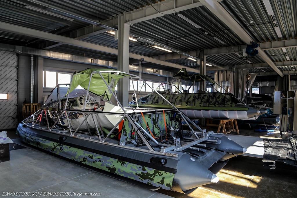 Где делают в России отличные аэролодки IMG_75013
