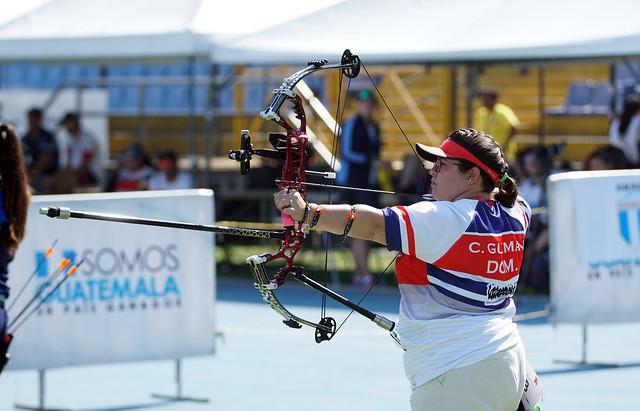 Finales, ranquin mundial de tiro con arco