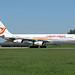 Surinam Airways   A340-313   PZ-TCR