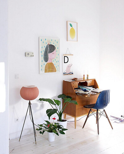 06 dormitorio niños arte y diseño