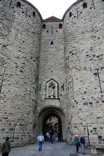 Cité de Carcassonne - Carcassonne, France