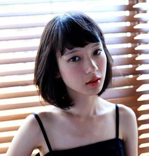 Korean Haircuts For Teens & Women's 2018 5