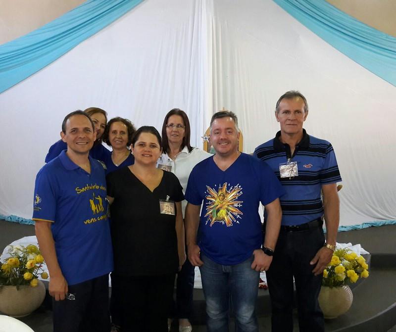Encontro Diocese Ribeirão Preto/SP
