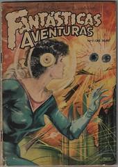 Fantásticas Aventuras (Brazil)