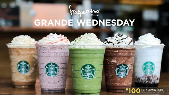 Patricia Villegas - The Lifestyle Wanderer - Starbucks - Get the Feels - Summer - Frappuccino - 2018 - launch-35