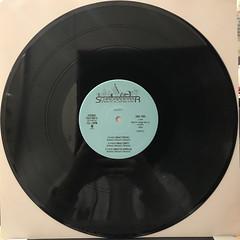 スチャダラパー:ULTIMATE BREAKFAST & BEATS(RECORD SIDE-B)