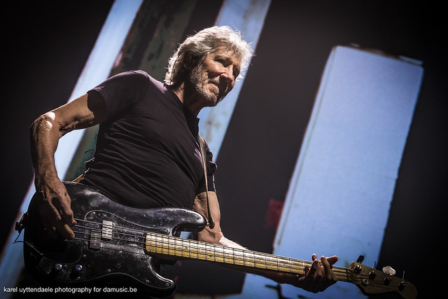 Roger Waters @ Sportpaleis 11/5/2018