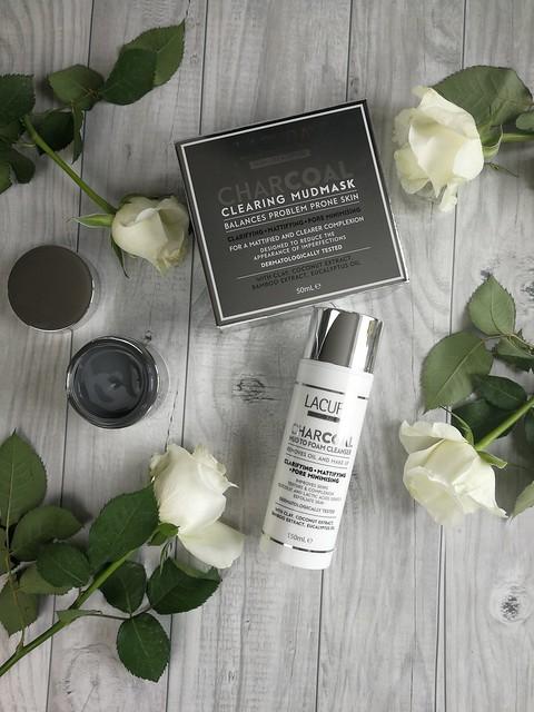 Lacura Charcoal Skincare